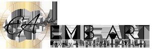 EMB ART - розкішний вишитий одяг